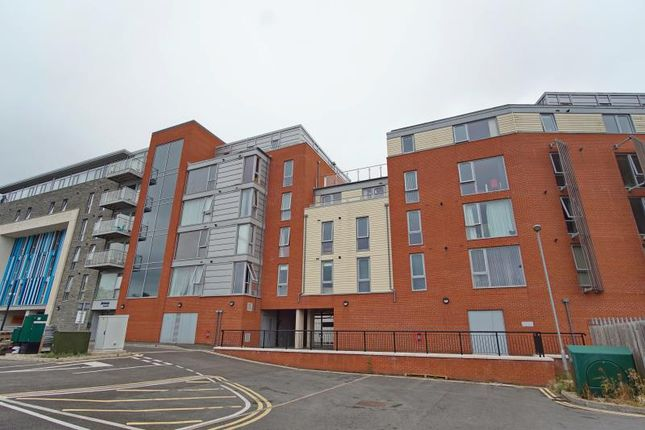 Thumbnail Flat to rent in College Road, Ashley Down, Bristol