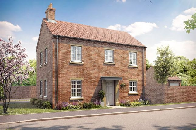 "Thumbnail Detached house for sale in ""The Malton"" at Fordlands Road, Fulford, York"