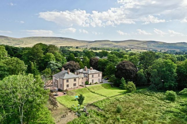 Thumbnail Semi-detached house for sale in Brookfield House, Warcop, Appleby-In-Westmorland