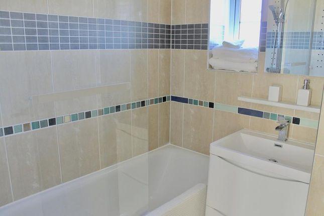 Bathroom of Worsopp Drive, London SW4