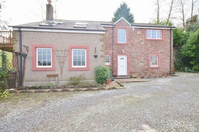 Thumbnail Barn conversion for sale in Grange Lodge, Wilton, Egremont