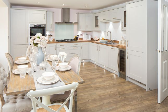"""Thumbnail Detached house for sale in """"Ingleby"""" at Birmingham Road, Bromsgrove"""