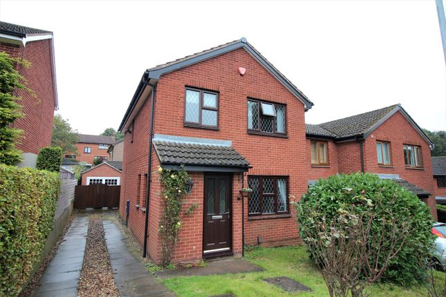 Thumbnail Detached house for sale in Ascot Avenue, Kimberley, Nottingham