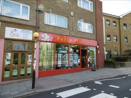 Thumbnail Retail premises for sale in Shop, 4, Acton Lane, Chiswick
