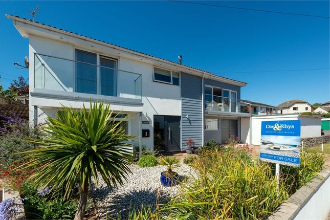 Thumbnail Link-detached house for sale in Granary Lane, Budleigh Salterton