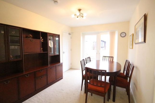 Dining Room of Orchard Way, Marcham, Abingdon OX13