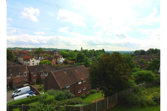 Thumbnail Property for sale in Salop Street, Bridgnorth