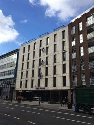 Thumbnail Office to let in Maya House, 134-138 Borough High Street, London