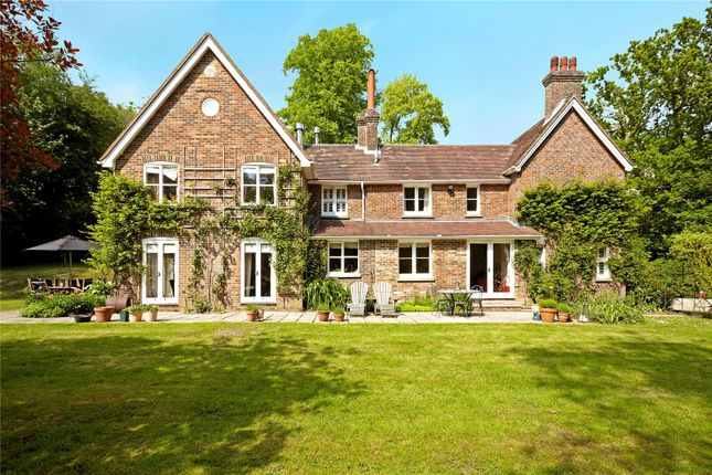 7 bed detached house for sale in Pook Reed Lane, Heathfield, East Sussex