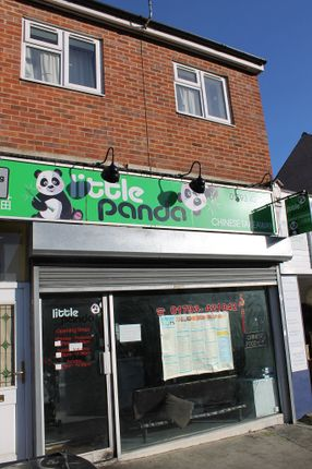 Restaurant/cafe for sale in Cricklade Road, Swindon