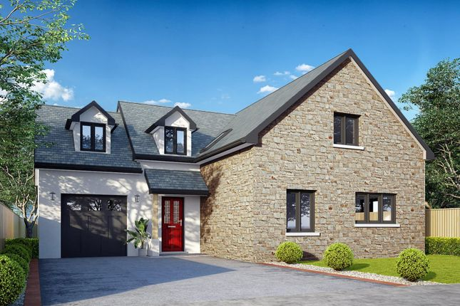 Thumbnail Property for sale in Gosport Street, Laugharne, Carmarthen