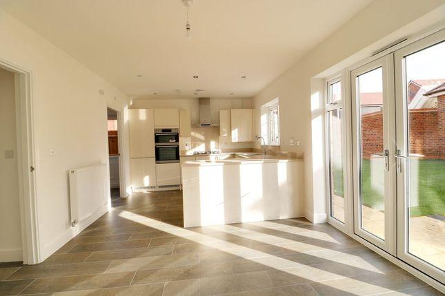 Kitchen of The Street, Bramley, Tadley RG26