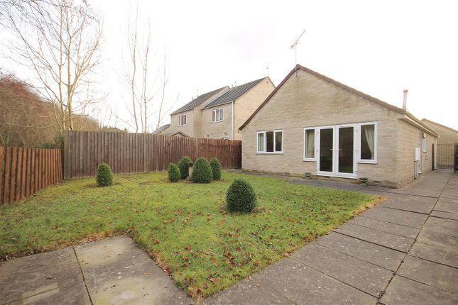Thumbnail Detached bungalow for sale in Westwood Gardens, Morton, Alfreton