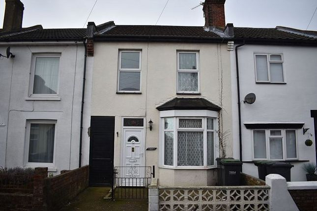 Thumbnail Property to rent in Alver Road, Gosport
