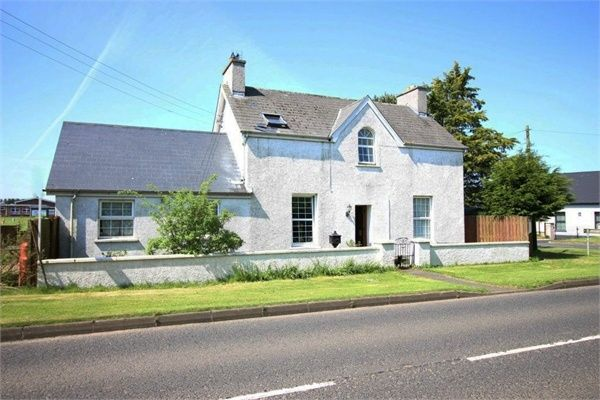 Thumbnail Detached house for sale in Drones Road, Armoy, Ballymoney, County Antrim