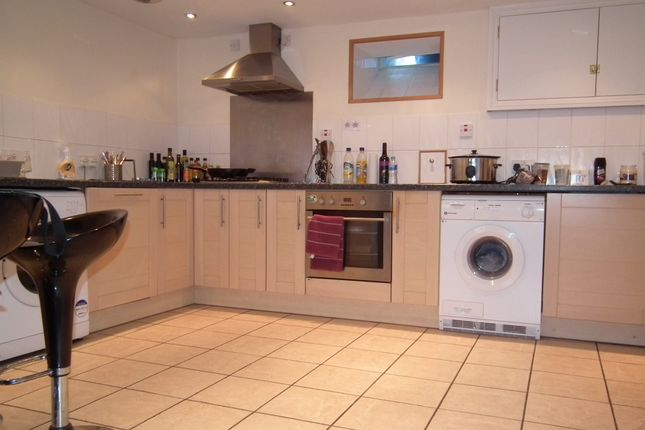 Thumbnail Terraced house to rent in St Woolos Road, Newport