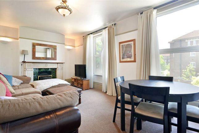 Thumbnail Maisonette to rent in Grove Lane, Camberwell, London