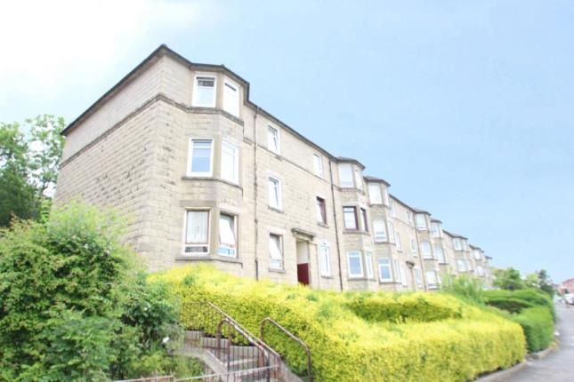 Thumbnail Flat for sale in Edgefauld Road, Springburn, Glasgow