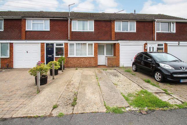 Stratton Green, Bedgrove, Aylesbury HP21