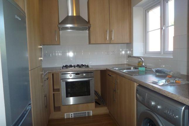Thumbnail Flat to rent in Cartwright Way, Beeston