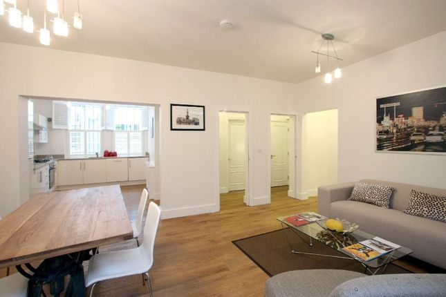 Thumbnail Property for sale in Vine Hill, London