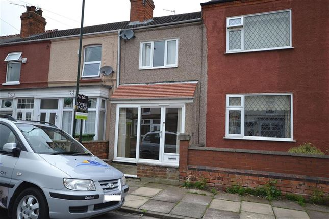 Thumbnail Property for sale in Nicholson Street, Cleethorpes
