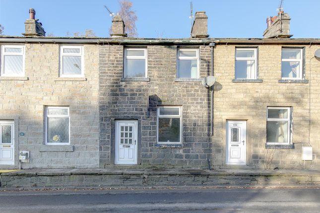 Thumbnail Terraced house for sale in Burnley Road East, Whitewell Bottom, Rossendale