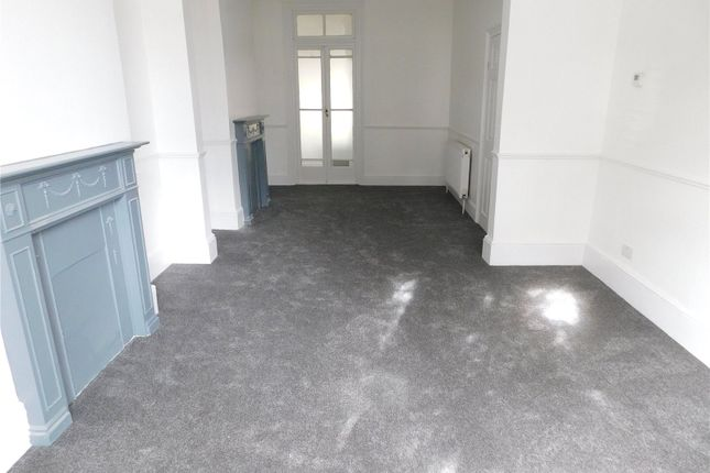 Thumbnail Terraced house to rent in Bradgate Road, Catford, London