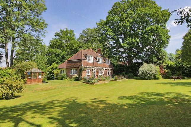 Thumbnail Detached house for sale in Upper Hartfield, Hartfield