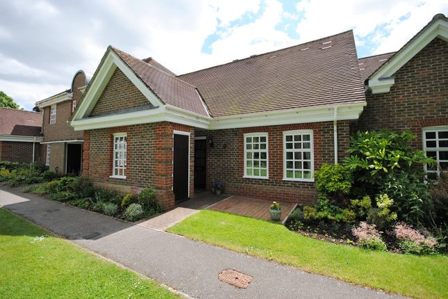 Thumbnail Bungalow for sale in 2 Whybrow Gardens, Castle Village, Berkhamsted, Hertfordshire