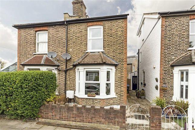 Thumbnail Property to rent in Somerset Road, Norbiton, Kingston Upon Thames