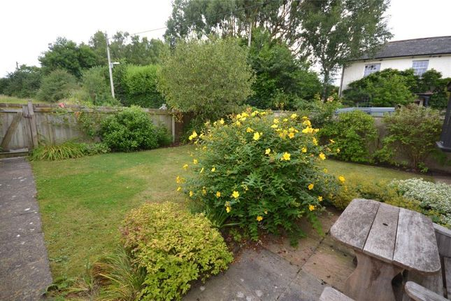 Rear Garden of Hardys Court, Hawkerland Road, Colaton Raleigh, Sidmouth EX10