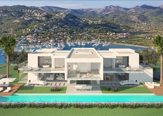 Thumbnail Property for sale in 07150 Andratx, Balearic Islands, Spain