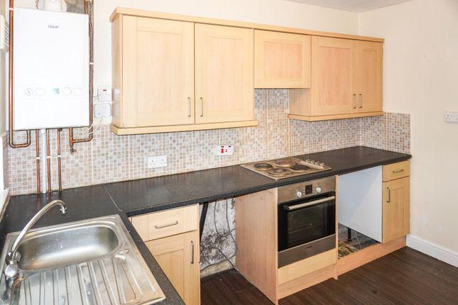 Kitchen of Lowood Lane, Birstall, Batley WF17
