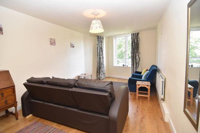 Thumbnail Flat to rent in Battersea Church Road, London