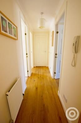Flat to rent in Dee Street, City Centre, Aberdeen