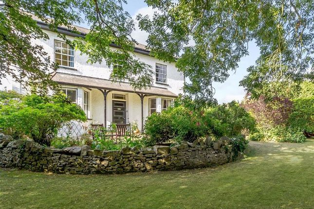 Thumbnail Detached house for sale in Undy, Magor, Monmouthshire