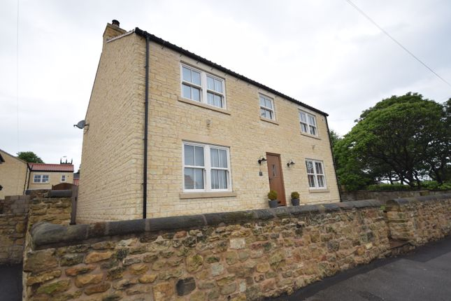 Thumbnail Detached house for sale in Main Street, Wadworth, Doncaster