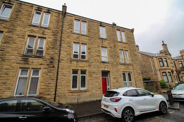 Thumbnail Flat to rent in Stewart Road, Falkirk