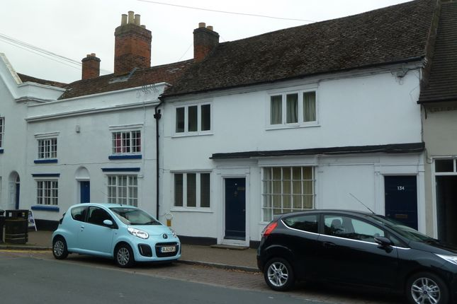 Thumbnail Cottage for sale in High Street, Coleshill