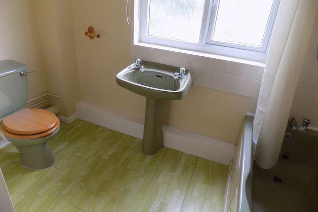 Bathroom of Ladock, Truro TR2