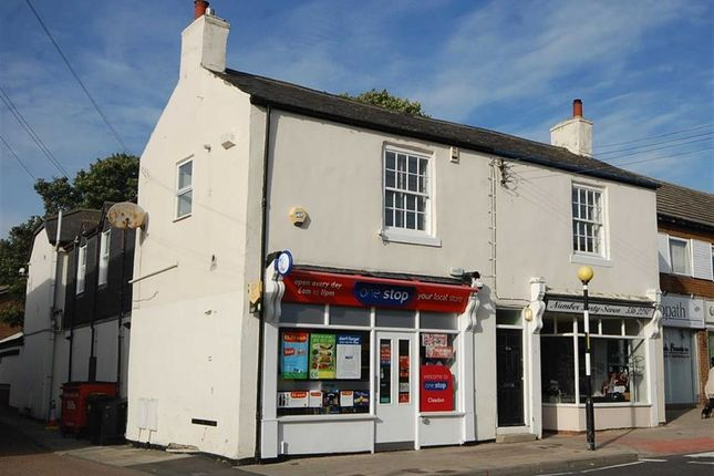 Thumbnail Flat to rent in Front Street, Cleadon, Cleadon