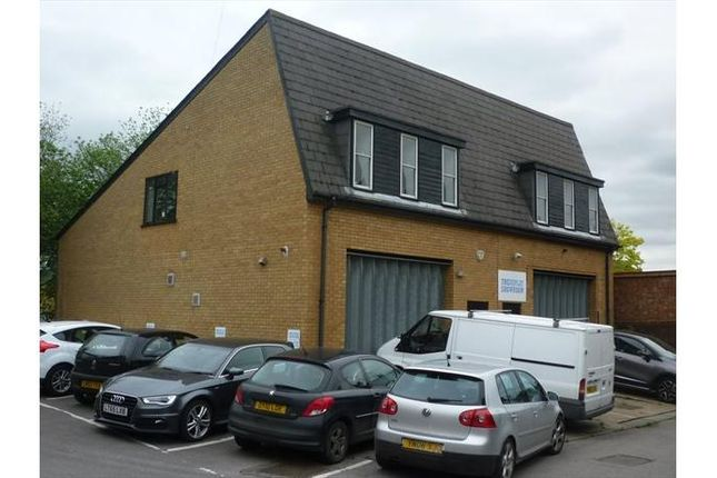 Thumbnail Industrial to let in Chambers Street, Hertford