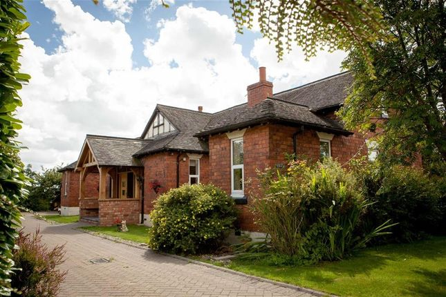 Thumbnail Detached House For Sale In Moss Lane Yarnfield Stone