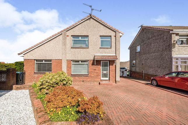 Thumbnail Detached house for sale in Ercall Road, Brightons, Falkirk, Stirlingshire