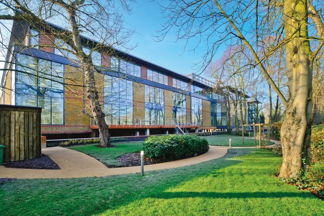 Thumbnail Office to let in The Causeway, Staines Upon Thames