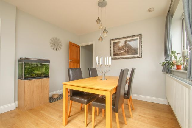 Dining Area of Highfield Close, Westcliff-On-Sea SS0