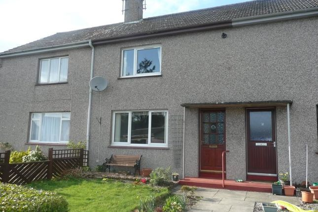 Thumbnail Property to rent in Duriehill Road, Edzell, Brechin
