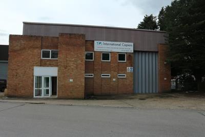 Thumbnail Light industrial to let in Unit 6B Preston Road, (Off Elgar Road South), Reading, Berkshire