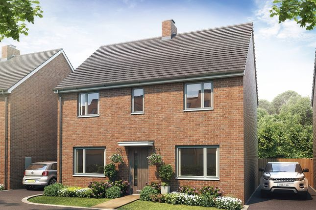 """Thumbnail Detached house for sale in """"The Chedworth"""" at Goldsel Road, Swanley"""